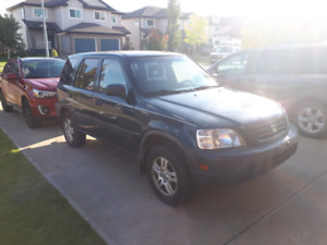 1998 Honda crv PRICE DROPPED!!!