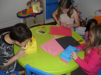 Home Childcare at Southend,Guelph