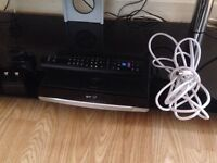 BT YouView + box