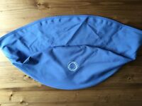 Bugaboo Donkey canopy hood and apron (NEW EXTENDABLE CANOPY)