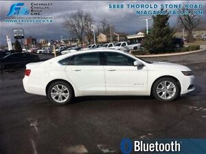 2015 Chevrolet Impala LT  V6,NO ACCIDENTS,$75 WEEKLY + TAX