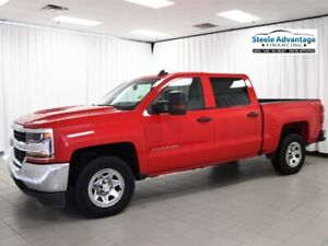 2016 Chevrolet Silverado 1500 LS - Fresh Trade w/Satellite Radio