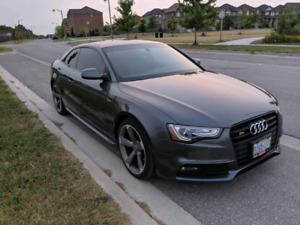 Audi S5 Exhaust | Kijiji in Ontario  - Buy, Sell & Save with