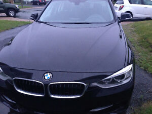 2014 BMW 3-Series 320i xDrive Sedan St. John's Newfoundland image 1