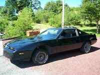 1984 pontiac firebird for sale.