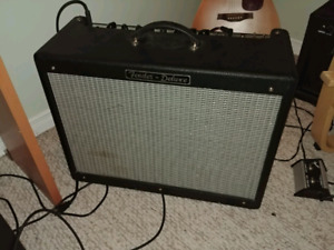 Fender Hot Rod Deluxe tube amp
