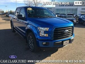 2015 Ford F-150 XLT   - Alloy Wheels - Low Mileage