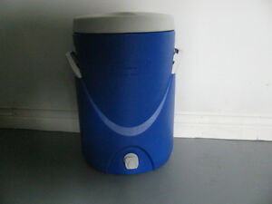 5 gallons water cooler