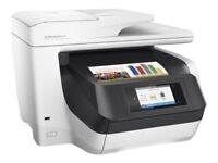 HP 8720 - Used (No Ink but compatible with HP Instant Ink)