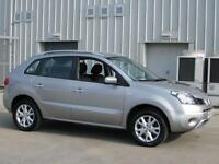 Renault Koleos 2.0dCi 4x4 Dynamique S NOW SOLD