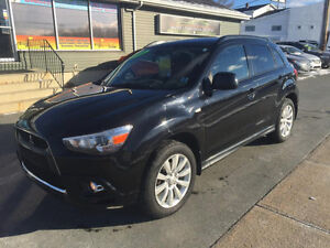 2011 Mitsubishi RVR GT........FINANCING AVAILABLE 4.69% OAC