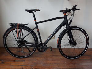 Scott Sub20 XL & Sub 30 L Commuting Bikes - new