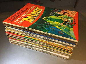 26 Volumes Of Asterix Adventures Goscinny and Uderzo