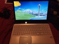 Sony vaio laptop, read description