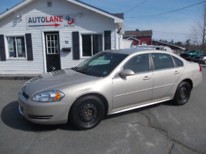 2011 Chevrolet Impala LT with only 88K  Clean Car  Works Great