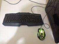 Custom build PC