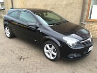 2006 (56) VAUXHALL ASTRA SRI, MOT MAY 2017, WARRANTY, NOT FOCUS MEGANE GOLF A3