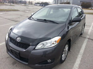 2010 Toyota Matrix Touring Hatchback CERTIFIED/E-TESTED