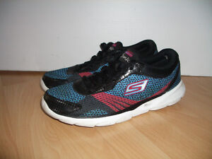 """"" SKECHERS """" runners / sneakers shoes size 10.5 US / 44 EU"