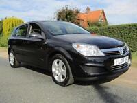 2008 Vauxhall Astra 1.3 CDTi 16V CLUB 5DR HATCHBACK TURBO DIESEL ** ONLY 42,0...