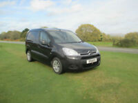 Citroen Berlingo 1.6HDi ( 75 ) L1 625 2014MY L1625 Enterprise Special Edition