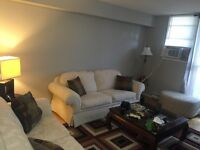 1 bedroom Apartment (15 days free)