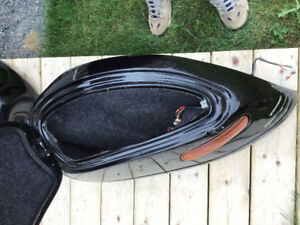 Corban Saddle Bags for Sale