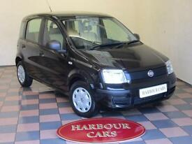 2012 12 Fiat Panda 1.2 Active, 1 Owner, 13,000 Miles, £30 Road Tax