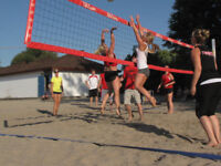 LAST Week To Register! Beach Volleyball Leagues!