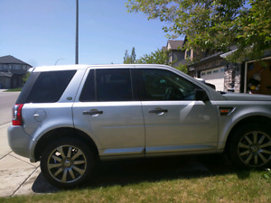2008Land Rover LR2 HSE for sale 9800 obo 139,000km