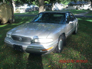1997 Buick LeSabre Limited Other