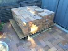 360 brick pavers. MAKE US AN OFFER! Newcastle Newcastle Area Preview