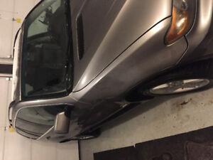 FAST CAR! --- BMW X5----  4.4L engine Limited Edition