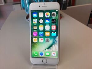 IPhone 6 64gb gold unlocked great condition warranty