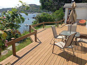 OCEAN FRONT PROPERTY IN SPANIARDS BAY!!!! St. John's Newfoundland image 3