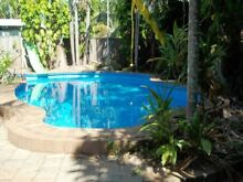 Aircon bedsit with separate bedroom Tiwi Darwin City Preview
