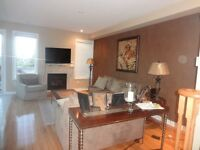Four Bedroom Detached Home For Rent In Richmond Hill