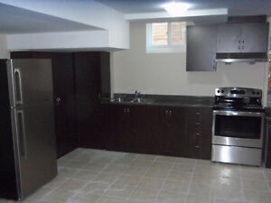 Basement for Rent Brand New 1 Bdrm Gore Brampton NO PARKING
