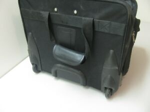 Large Laptop Computer Carrying Case