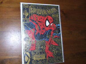 Spider-Man 1990 #1-16 3 different Issue #1 covers Kitchener / Waterloo Kitchener Area image 4