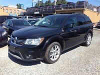 2013 Dodge Journey CREW 7 PASS