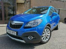 image for 2014 64 VAUXHALL MOKKA 1.4T AUTOMATIC SE 42,000 MILES GREAT SPEC PETROL