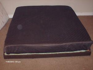 large dog bed Belleville Belleville Area image 1