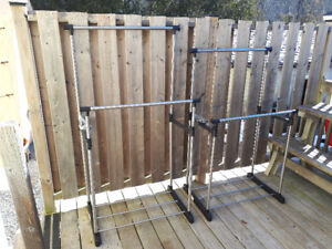 Garment Rack to Hang Clothes