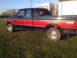 Truck.For Sale Strathcona County Edmonton Area image 2