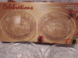 great Christmas gifts Celebrations set of 2 night before Christm