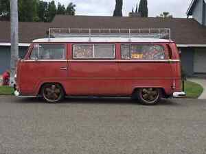 VW Bus Owners Group Moncton?