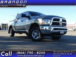 2010 Dodge Ram 3500 SLT-Cloth Seats,Uconnect,Remote Start,Sirius