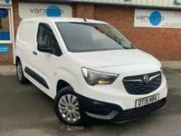 2019 Vauxhall Combo 1.6 L1H1 2300 EDITION S/S 101 BHP PANEL VAN Diesel Manual