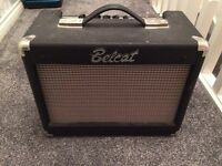 Belcat Tube 10 All Tube 10 Watt Guitar Amplifier